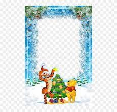 Christmas Photo Frames For Kids Free Png Christmas Kids Transparent Frame Background