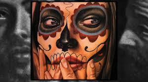 Dave Navarro Ink Master Tattoos Landmark Tattoo Art Chris Nunez