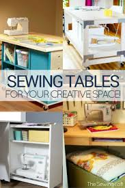 Sewing Room Storage Cabinets 25 Best Ideas About Sewing Room Furniture On Pinterest Craft