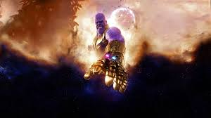 Thanos 4K PC Wallpapers - Top Free ...