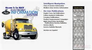similiar mack truck information keywords mack truck service information on ud trucks wiring diagram