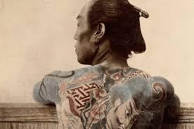 Tatuaggio Da Voce Incisa Su Carne A Moda Di Chi Vuol Dire La Sua