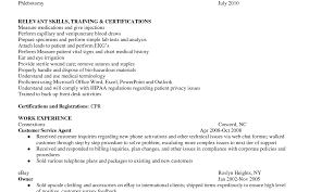 resume resume template medical assistant resume objective examples personable phlebotomy resume phlebotomist resume objective samplemedical assistant sample phlebotomist resume