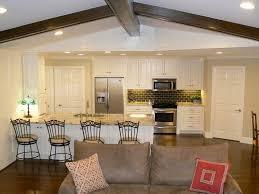 kitchen dining room combo floor plans lovely living room awful open kitchen living room design concept