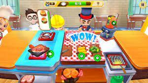 Trò Chơi Nấu Ăn Bán Hàng Hamburger | Crazy Cooking Restaurant | Game nấu ăn  cho bé gái hay nhất #63 | Hướng dẫn nấu ăn ngon tại nhà - Trang thông