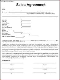 Purchase Agreement Samples Simple Purchase Agreement Template Hunecompany Com