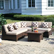 palm casual patio furniture replacement cushions porch seating ideas dining table