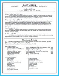 Best Nurse Resume High Quality Critical Care Nurse Resume Samples