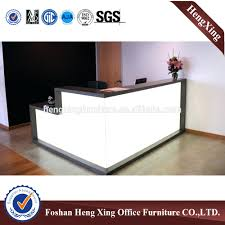 office reception table design. Enchanting Office Furniture Designers Designs Photos Reception Chairs Desks Table Design
