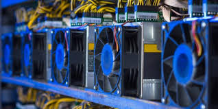 To improve your efficiency, there are also companies that will let. Bitcoin Mining Machine Maker Ebang To Launch Crypto Exchange In 2021 Shares Rise Nasdaq