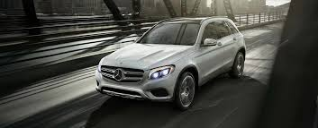 Elegant and versatile, the glc suv shines in any setting. Mercedes Benz Suvs Mercedes Benz Usa