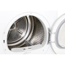 Bosch Tumble Dryer Filter Light Keeps Coming On Bosch Wtwh7660gb Selfcleaning Condenser Heat Pump Tumble Dryer