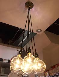 chandeliers edison light chandelier appealing globe bulb large size of vintage pendant