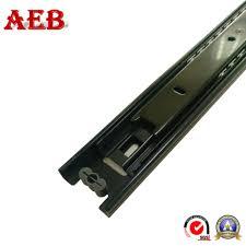 office desk hardware. China Office Desk Hardware Electrical Triple Extension Slide Drawer Auto Popup Slides - Slides, Ball Bearing