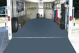 enclosed trailer floor paint best enclosed trailer floor paint