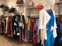 City Lights Clothing Store Paris Picks Vintage Shops Love In The City Of Lights