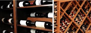 types of wine racks.  Types Different Kinds Of Wine Racking Systems In Los Angeles California And Types Of Wine Racks E