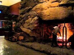 Fireplace At The Grove Park Inn In Asheville NC  YouTubeGrove Park Inn Fireplace