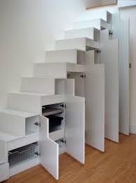 Small Picture 25 Space Saving Ideas Under Staircase Storage Solutions Tiny