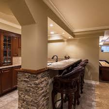 Fascinating Basement Remodeling Ideas For Small Spaces Elegant Small Custom Small Basement Remodel