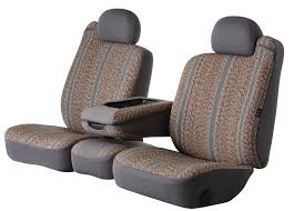fia tr40 wrangler saddle blanket seat covers