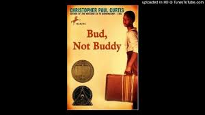 bud not buddy chapter