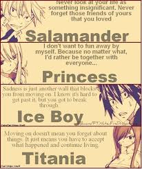 Fairy Tail Love Quotes Impressive This Is Why I Love Fairy Tail Lovefairytail Fairy Tail