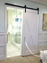 barn door designs bathroom ideas seal exterior sliding doors interior design company