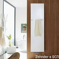 Купить полотенцесуесушители <b>Zehnder Fina</b>