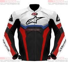 alpinestars celer leather jacket by alpinestars malaysia