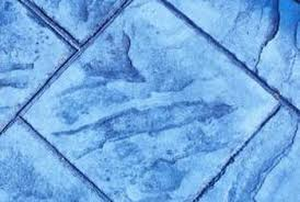 How to Decorate Around Blue Floor Tile When You Dont Like It Home
