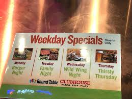 round table pizza fresno ca round table pizza specials photo of round table pizza clubhouse citrus round table pizza fresno ca
