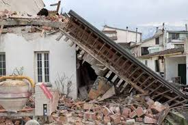 Read all news including political news, current affairs and news headlines online on earthquake today india today. Insurance For Earthquake Damage In India Bigger Earthquake Can T Be Ruled Out Here S How Insurance Can Protect You From Financial Tremors The Financial Express