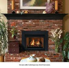 free standing gas fireplace reviews empire systems direct vent