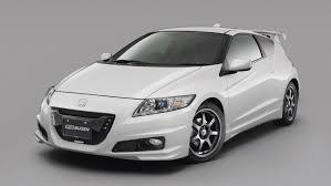 Mugen Enhanced Honda CR-Z iCF Goes On Sale In UK