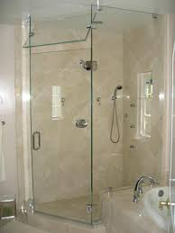 cost to install frameless glass shower door shower doors installation cost with glass shower doors cost