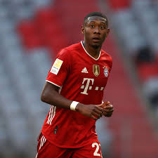 Welcome to my official facebook page! Report Bayern Munich S David Alaba Has Signed Initial Documents With Real Madrid Bavarian Football Works