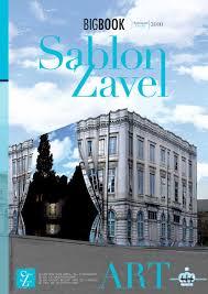 Bigbook Sablon Zavel Edition 2 By Nm Editions Issuu