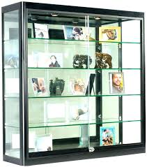 image display cabinet lighting fixtures. Lovely Display Case With Lights Or Lighted Glass Shoes . Image Cabinet Lighting Fixtures