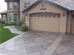 driveway resurfacing cost. Perfect Resurfacing Resurfaced Concrete Driveways Are A Great Alternative To Replacing Existing  Driveways And Can Cut Costs Dramatically Richardsonu0027s Concrete Effects  Throughout Driveway Resurfacing Cost