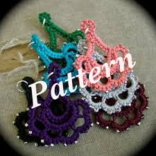Free Needle Tatting Patterns