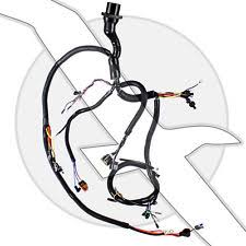 electrical system in brand mercruiser ebay Mercruiser Wiring Harness mercruiser marine motor engine main engine wire harness assembly 84 862163t02 mercruiser wiring harness diagram