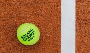 Roland garros 2021 se dispone a afrontar su cuarta jornada de cuadros principales. 07ocik50it132m