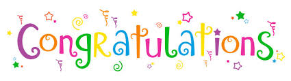 Image result for Congratulations