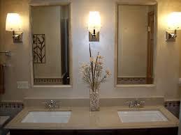 Trim For Bathroom Mirrors Mirror Kits Ideas And Lights Of Design - Trim around bathroom mirror
