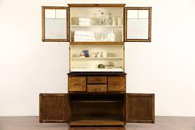 Wilson Kitchen Cabinet Hoosier Antique Hoosier Kitchen Cabinet Monsterlune