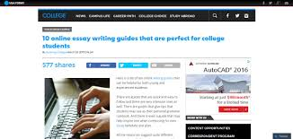 "resources every student needs to be a better essay writer ""how to write my essay"" guide"