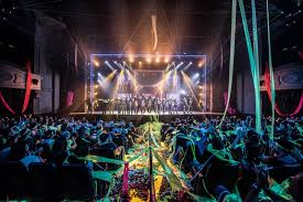 Best Seats For Blue Man Group Las Vegas Best In Travel 2018