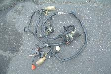 miscellaneous used honda parts gotmotoparts com used sport bike 93 94 cbr900rr main wiring harness 110 shipped 110 shipped