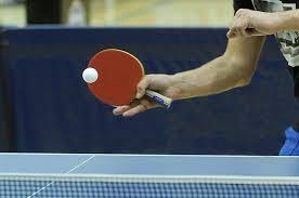 Znalezione obrazy dla zapytania tenis stołowy